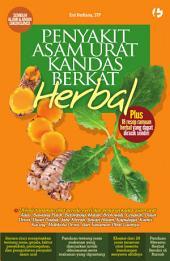 Penyakit Asam Urat Kandas Berkat Herbal