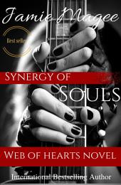 Synergy: See Series, Book Three