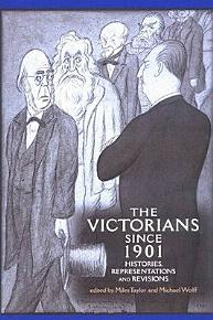 The Victorians Since 1901 PDF