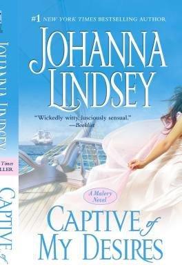 Download Captive of My Desires Book