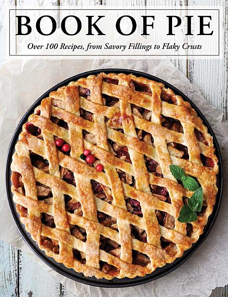 Download The Book of Pie Book