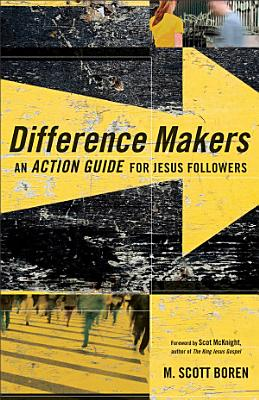 Difference Makers PDF