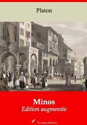 Minos: Nouvelle édition augmentée
