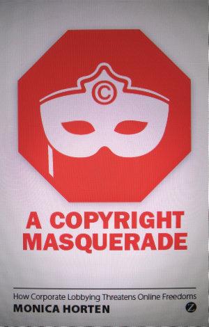 A Copyright Masquerade