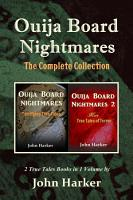 Ouija Board Nightmares  The Complete Collection PDF