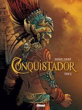 Conquistador: Volume2