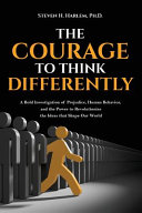 The Courage to Think Differently PDF