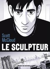 Le sculpteur - Nouvelle édition