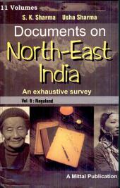 Documents on North-East India: Nagaland