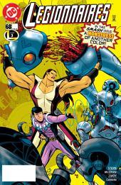 Legionnaires (1994-) #68