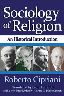 Sociology of Religion PDF