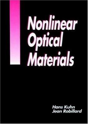 Nonlinear Optical Materials