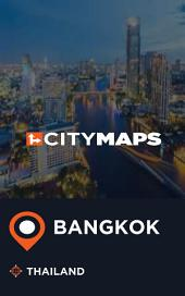 City Maps Bangkok Thailand