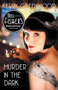 Murder in the Dark Book