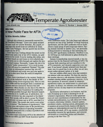 The Temperate Agroforester PDF