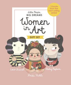Little People  Big Dreams  Women in Art