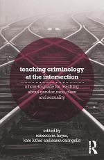 Teaching Criminology at the Intersection PDF