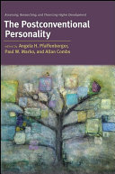 Postconventional Personality, The