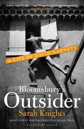 Bloomsbury s Outsider PDF