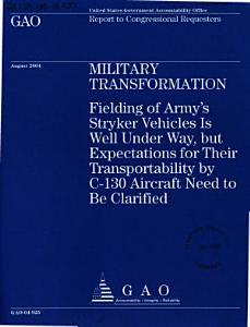 Military Transformation PDF