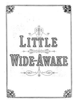 Little wide awake  annual for children PDF