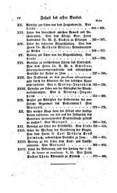 Zeitschrift für Civilrecht und Prozeß. Hrsg. von J(ustus) T(himotheus) B(althasar von) Linde, Th(eodor) G. L. Marezoll, J(ohann) N(epomuk) von Wening-Ingenheim: Band 1