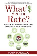 What's Your Rate?