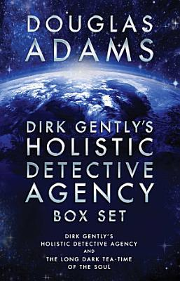 Dirk Gently s Holistic Detective Agency Box Set