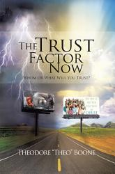 The Trust Factor Now Book PDF
