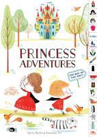 Princess Adventures PDF