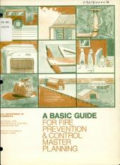 A Basic Guide For Fire Prevention & Control Master Planning