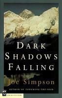 Dark Shadows Falling PDF