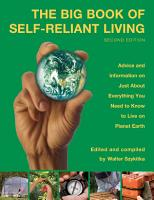 Big Book of Self Reliant Living PDF