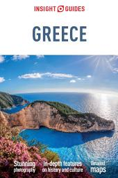 Insight Guides Greece: Edition 7
