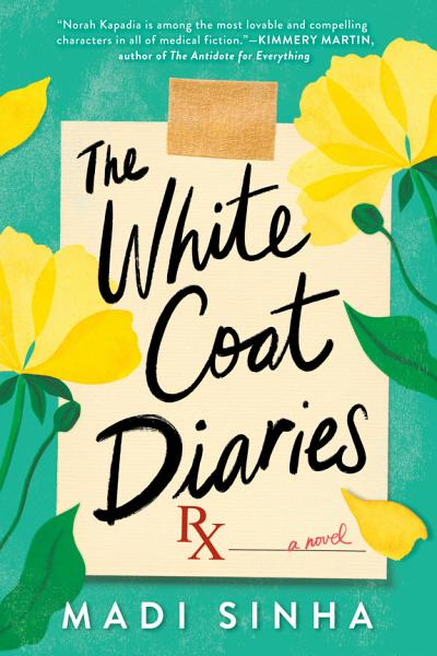 Download The White Coat Diaries Book