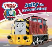 Thomas & Friends: Salty the Dockyard Diesel