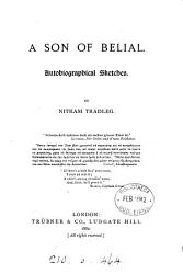 A Son of Belial