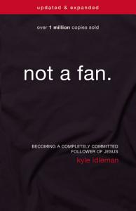 Not a Fan Updated and Expanded
