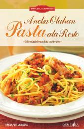 Aneka Olahan Pasta ala Resto