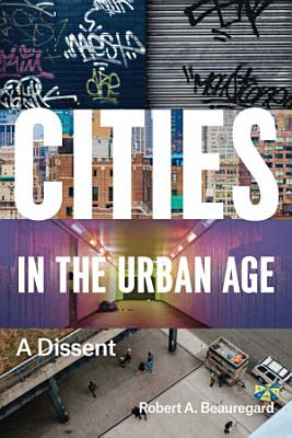 Cities in the Urban Age PDF