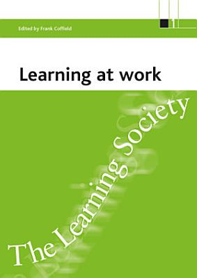 Learning at Work PDF