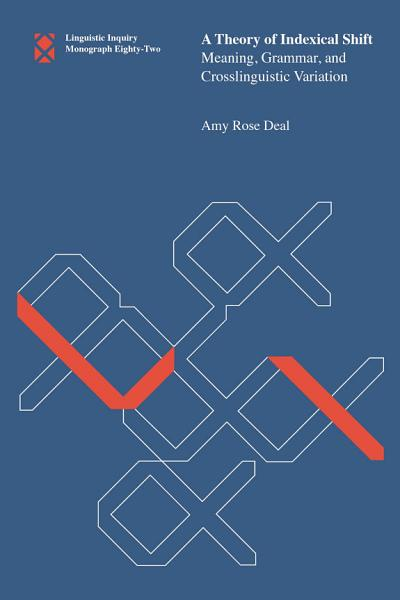 A Theory of Indexical Shift PDF