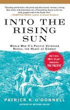 Into the Rising Sun PDF