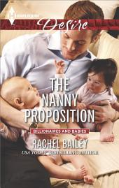 The Nanny Proposition: A Single Dad Romance