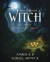 How to Become a Witch PDF