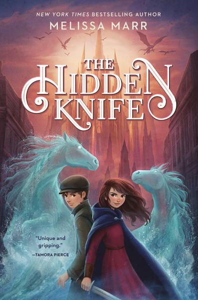Download The Hidden Knife Book