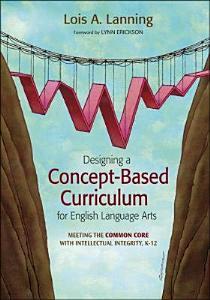 Designing a Concept Based Curriculum for English Language Arts PDF