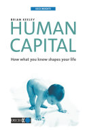 OECD Insights Human Capital How what you know shapes your life