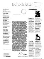 Waitrose Food Illustrated PDF