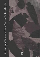 Archaeology of Prehistoric Native America PDF